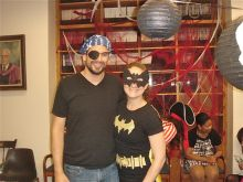 Halloween 2013 - 6