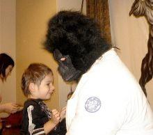 Halloween 2008 - 34