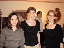 Dr. Corina Bot, Dr. Trine Krogh-Madsen, Dr. Willemijn Groenendaal