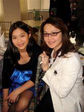 Emily & Jenny Yee