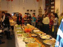Halloween 2005 - Party