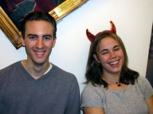 Halloween 2004 - 7