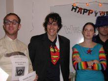 Halloween 2005 - 28