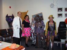 Halloween 2004 - 35
