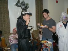 Halloween 2009 - 18