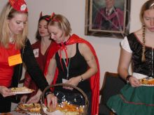 Halloween 2003 - 6