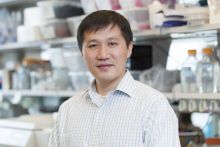 minkui luo, pharmacology, weill cornell