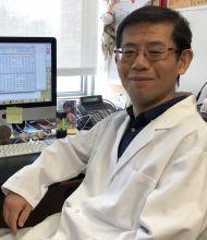 Dr. Xiao-Han Tang