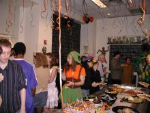 Halloween 2006 - 58