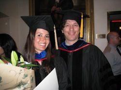Graduation 2010- Carnegie Hall
