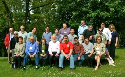 Weill Cornell Medicine Pharmacology Faculty 2010