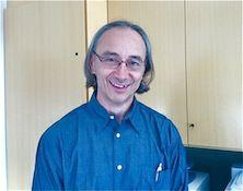 John Blenis, Pharmacology Director