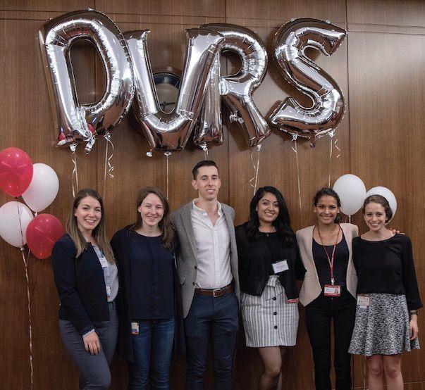 pharmacology graduate program in new york