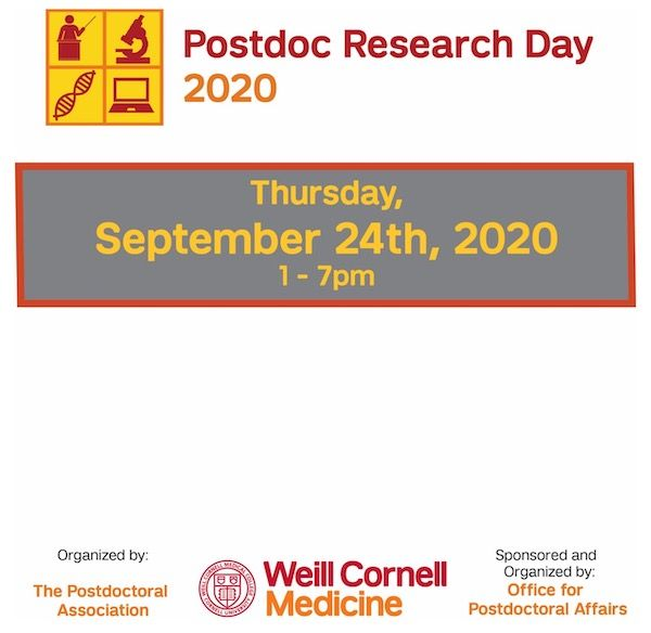 postdoc new york city