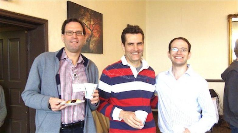 Dr. Grimm, Dr. Mellinghoff and Dr. Heller