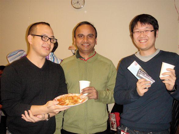 Kenichiro Koda and others.