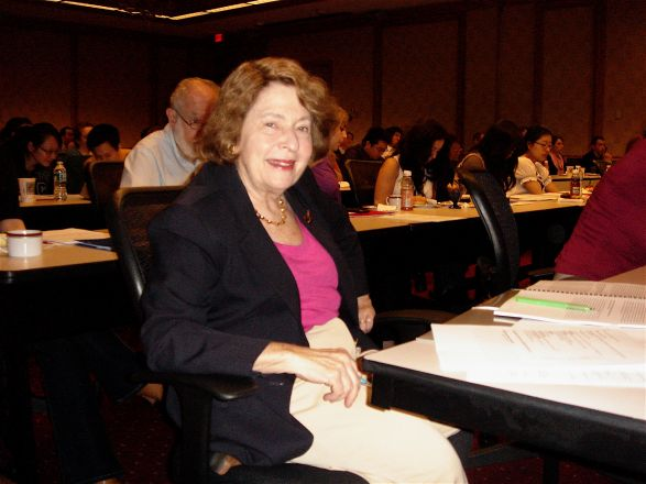 Dr. Arleen Rifkind