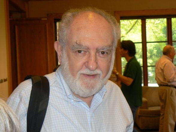 Dr. Roberto Levi