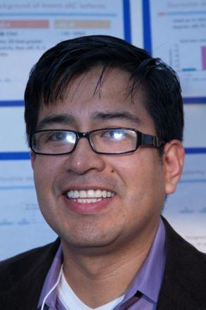 Dr. Ronald Perez