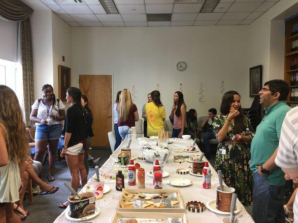 5th Annual Ice Cream Social!